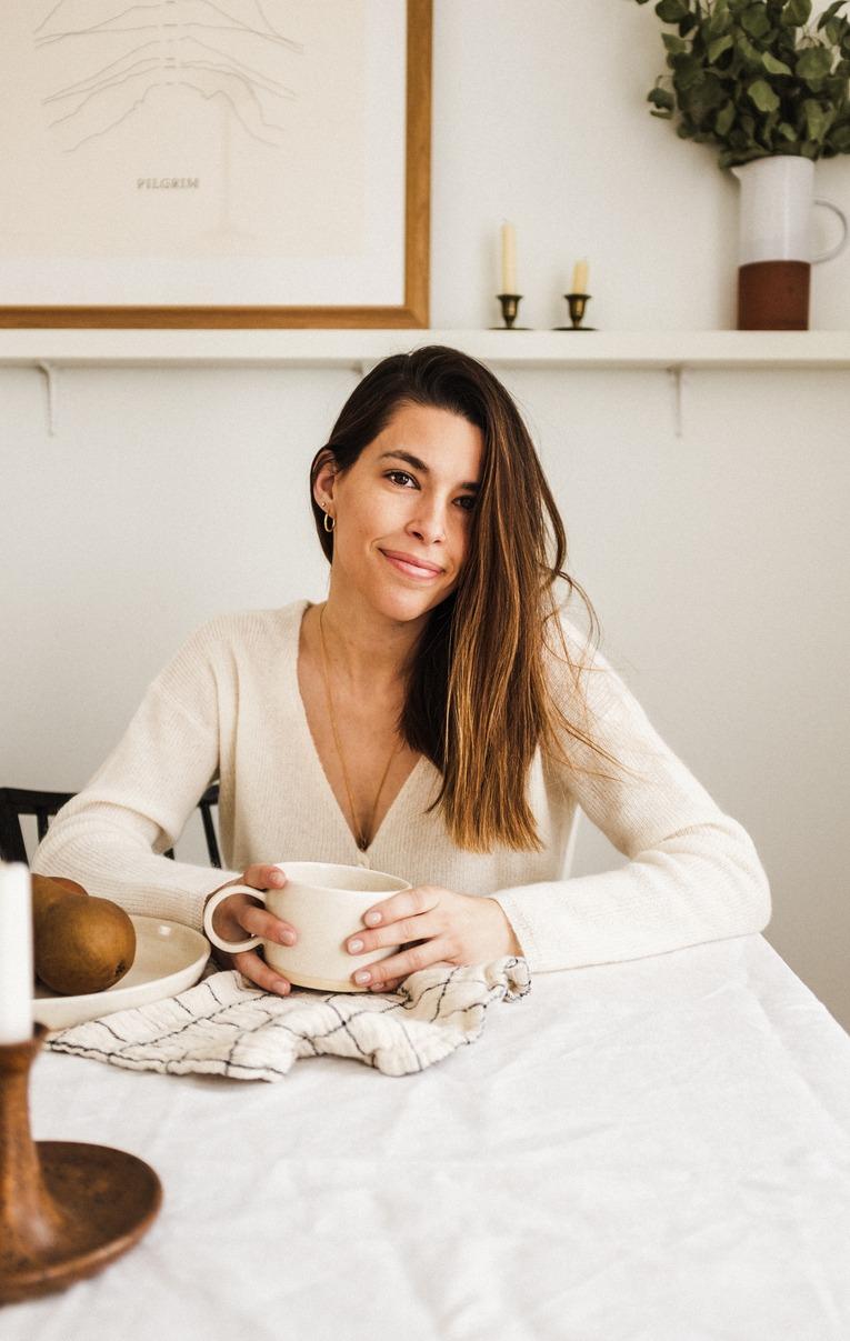 Gâteau choco-mayo et emojis gourmands: Marilou et sa maman en 9 confidences