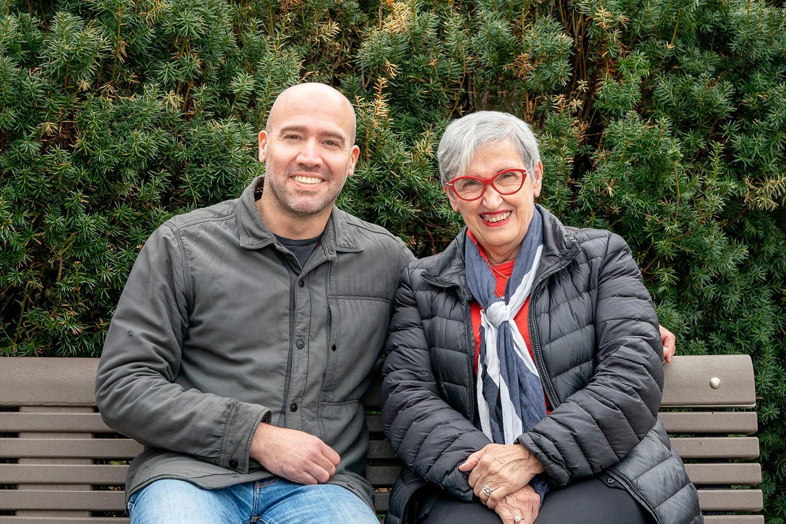 Stefano dévoile 9 secrets gourmands sur sa maman