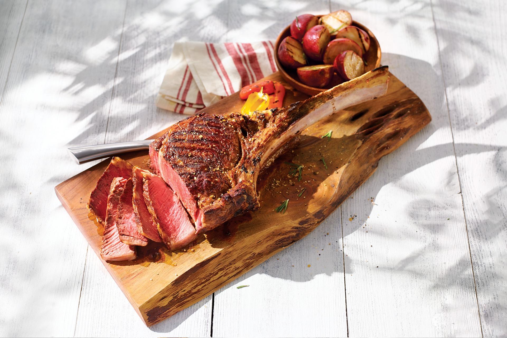 Barbecue: 6 grosses coupes de viande à essayer cet été