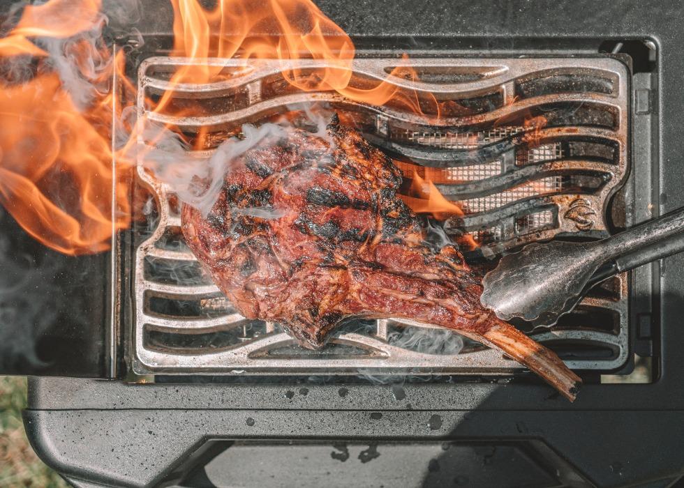 Guide de cuisson des grosses viandes