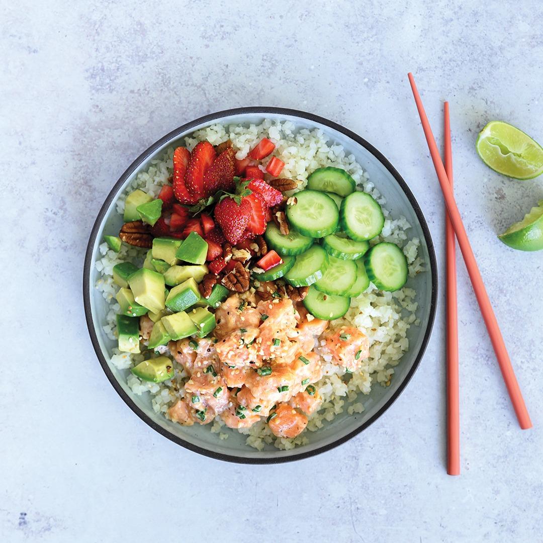Simples et frais: 8 repas parfaits pour l'été