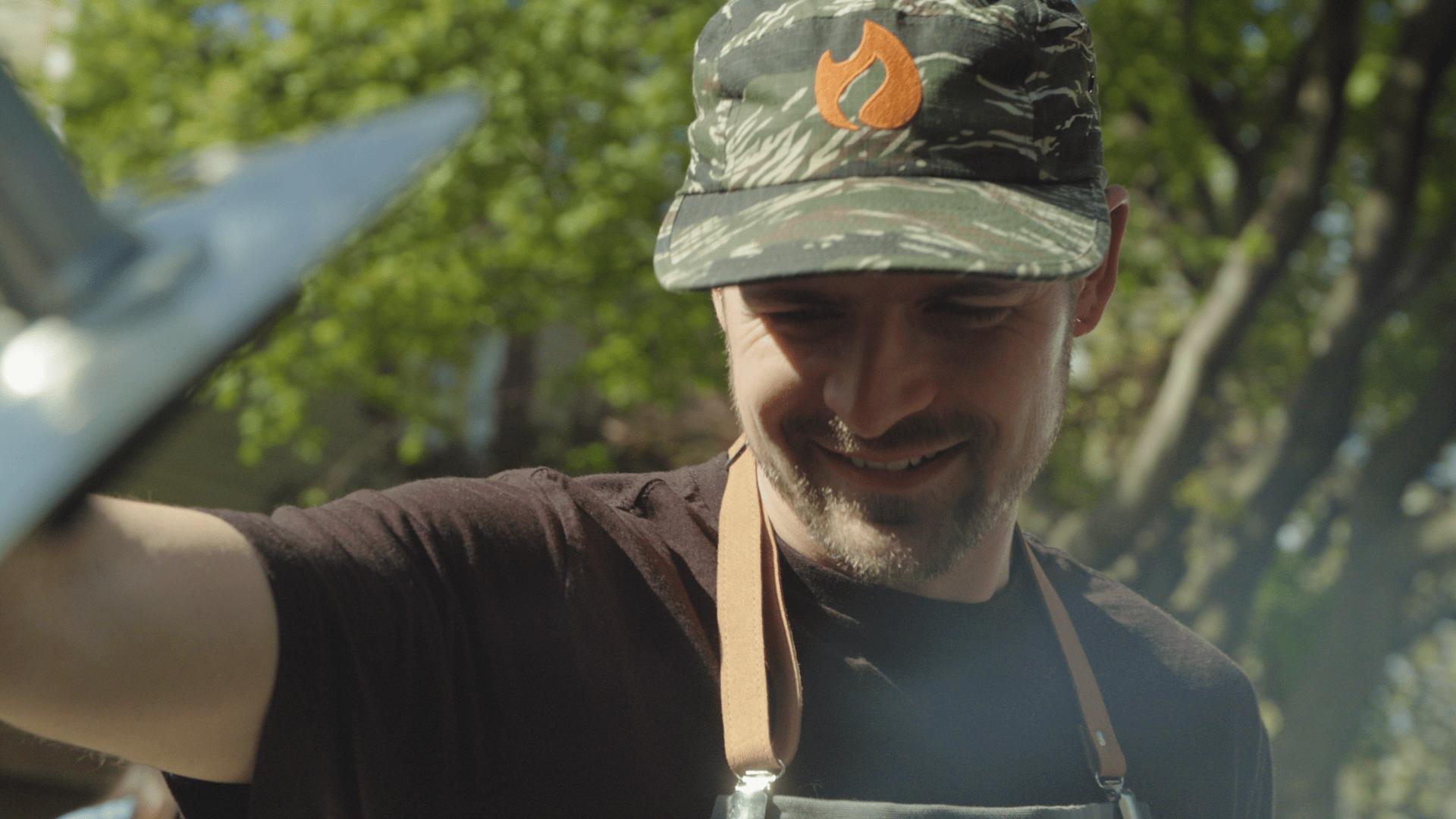 Deux façons de préparer une brisket au barbecue