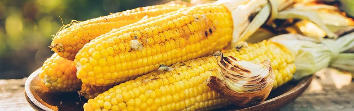 Savoureuses idées pour un bar à maïs